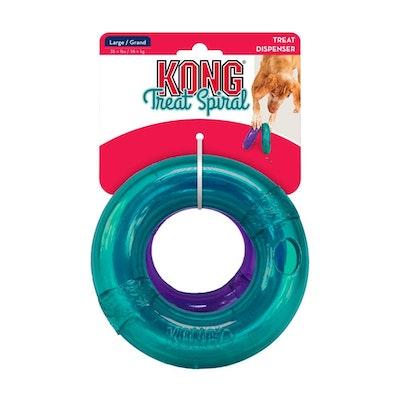 KONG Treat Spiral Ring Large