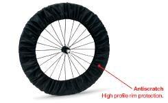 Scicon High Profile Wheel/Tyre Cover