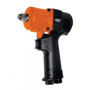 """SP-7147EX Impact Wrench 1/2"""" Dr Twin Hammer Mechanism SP-7147EX"""