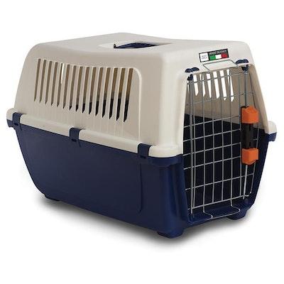 Zeez Vision Travel Pet Carrier Night Blue - 3 Sizes