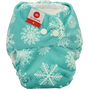 All In One Nappy: Aurora