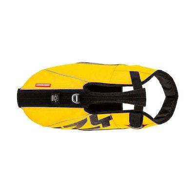 Ezydog DFD Life Jacket X2 Boost Yellow