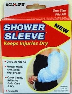 Bemed Shower Sleeve