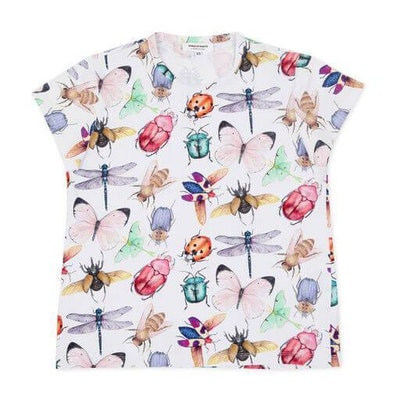 Pebble and Poppet Insects Tshirt