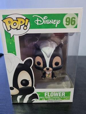 Flower #96 Funko pop