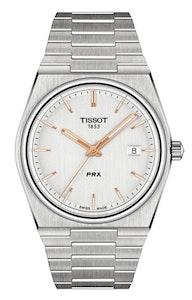 Tissot PRX White