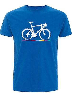 Shutt Velo Rapide Team Bike T-Shirt