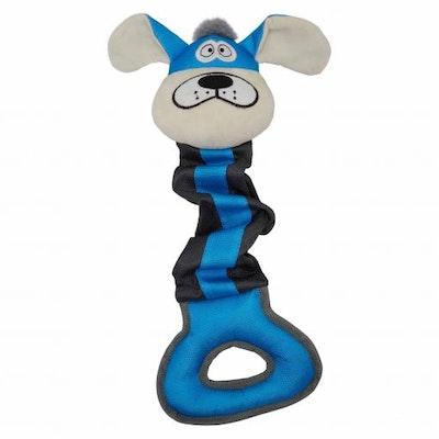 LEXI & ME Tough Plush Toy Dog