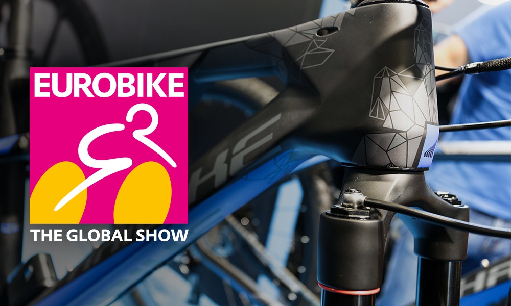 Bike Porn at Eurobike 2014 - Part 2