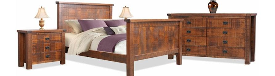 Alex's Furniture