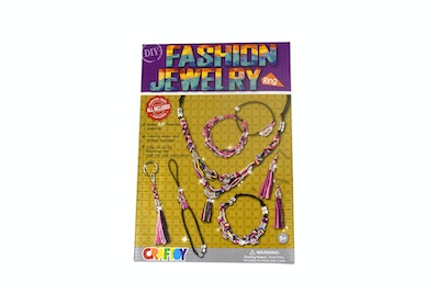 Kaper Kidz FASHION JEWELRY- RING