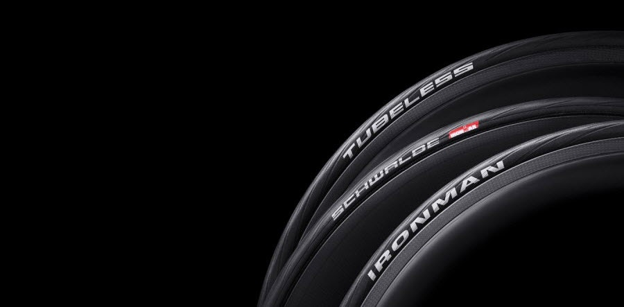 Schwalbe Ironman Tyre Review