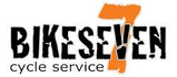 BIKESEVEN Cycle Service