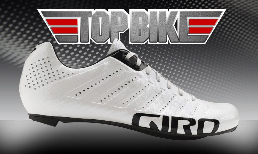 Top Bike Awards - Giro Empire SLX