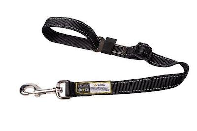 Rogz Car Safety Belt - Adjustable With Clip