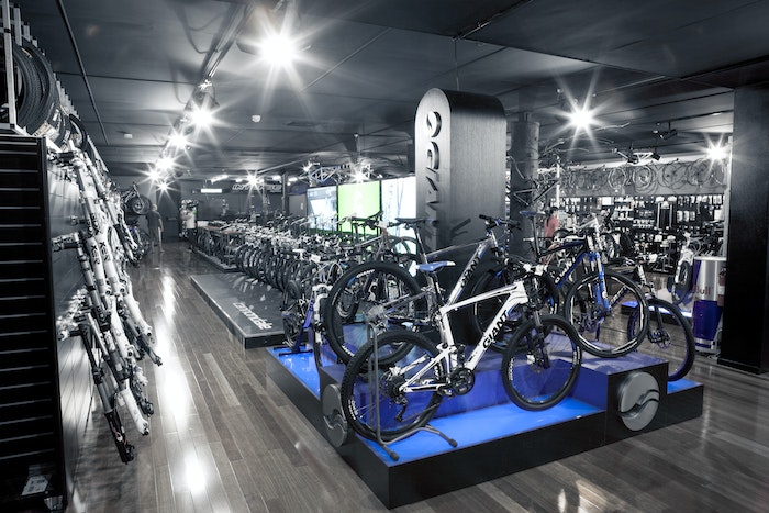 FTR Mountain Bike Store
