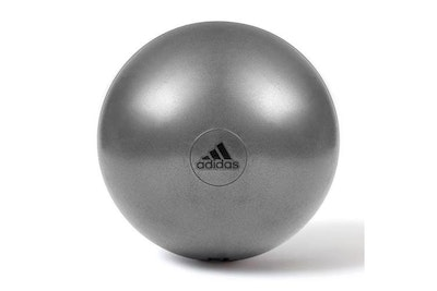 Boutique Medical Adidas Gym Ball with Pump Exercise Yoga Fitness Pilates Birthing Training 55cm
