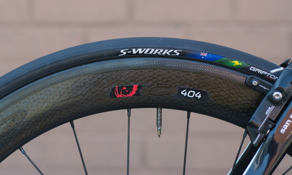 91cf3a36ed4 Review Specialized S-Works Turbo Tyres | BikeExchange.com.au