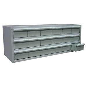 SP40568 Storage Drawers Box 18 Drawer SP40568