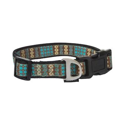 Hamish McBeth Aqua Swimmable Dog Collar
