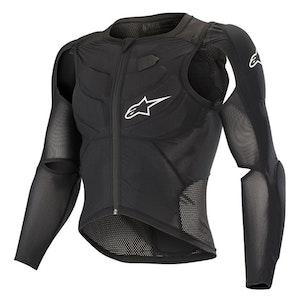 Alpinestars Vector Tech Jacket Long Sleeve Rp Black