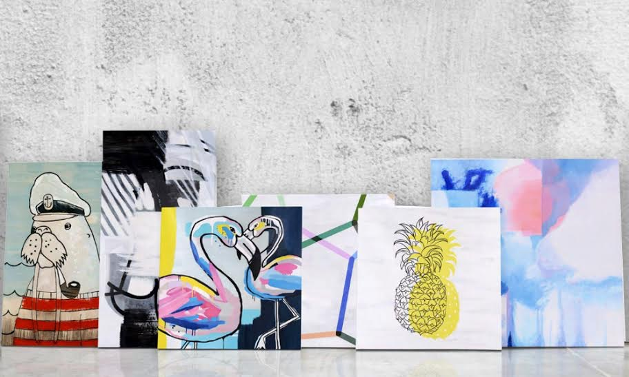 Canvas & Canvas
