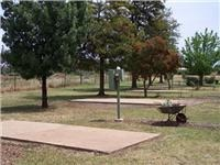 Griffith Caravan Village NSW value, spacious, peaceful Kui Parks option