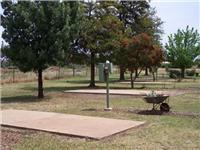 Griffith Caravan Village NSW value, spacious, peaceful Kui Parks option