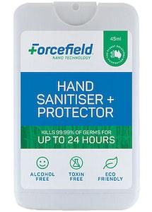 Hand Sanitiser - Alcohol Free Nano Technology 45ml
