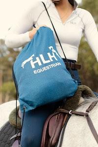 HLH Equestrian Apparel Gear Bags