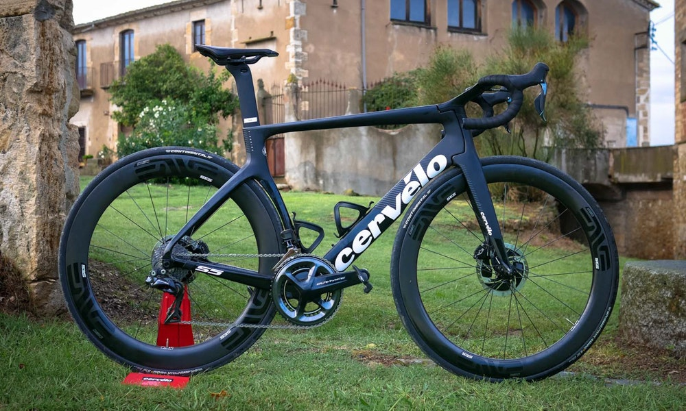 New 2019 Cervelo S5 And S3 Aero Road Bikes Ten Things To