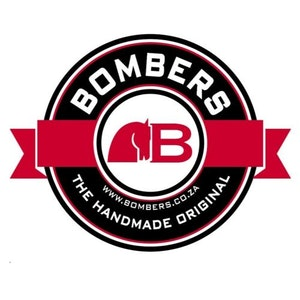 Bombers Loose Ring Bradoon Ported Barrel