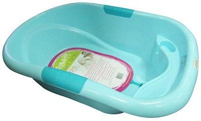 Oasis Bath Blue