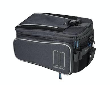 Basil Sport Design Trunkbag 7-15L Graphite