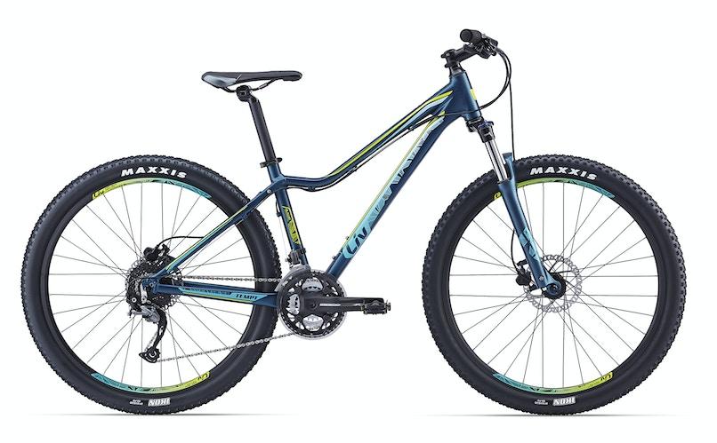 """Tempt 3, 27.5"""" MTB Bikes"""