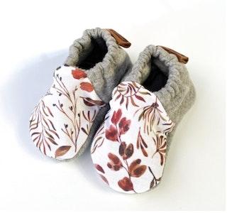 Bibbidi Bub Autumn Leaves Shoes