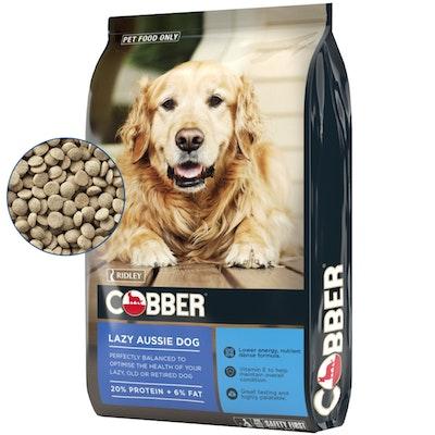 Ridley Cobber Senior Dog Perfect Balance Dry Dog Food 20kg