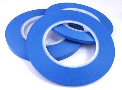 3M Blue Fine Line Tapes