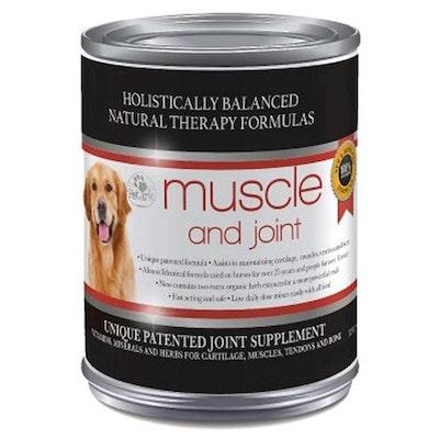Hi Form Petark Muscle & Joint Dogs Unique Patented Supplement - 2 Sizes