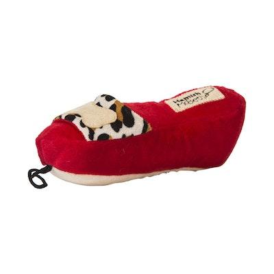 Hamish McBeth Shoe Dog Toy