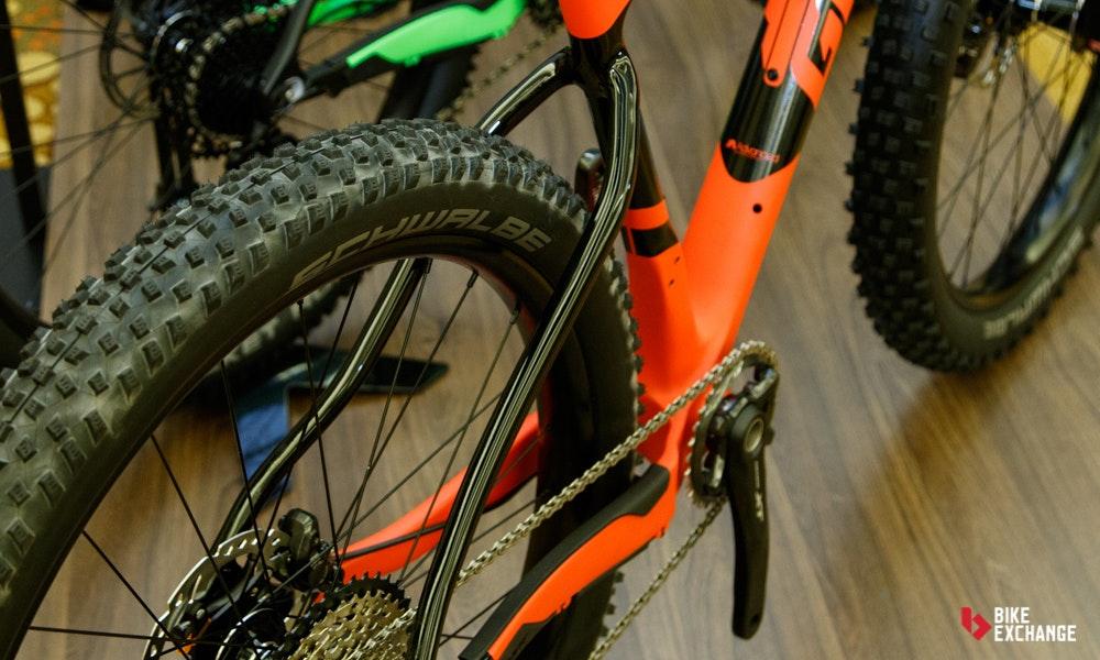 Giant Mountainbikes 2017: Alle Highlights   BikeExchange