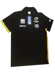 Santini 2014 Australian Team Polo Shirt