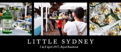 THE CHAMPIONSHIPS AT ROYAL RANDWICK