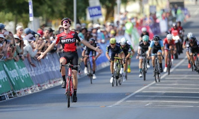 Australian Road National Championships Wrap Up: 2017