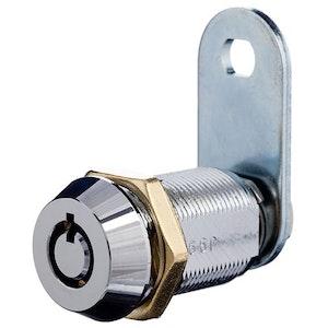 BDS 28mm Tubular Cam Lock  -Higher Security Cam Lock Option