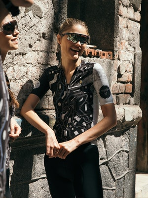 Oliver Otto Crossroads Woman Jersey