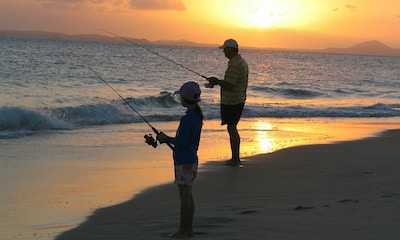 6 Tips for Fishing with Kids