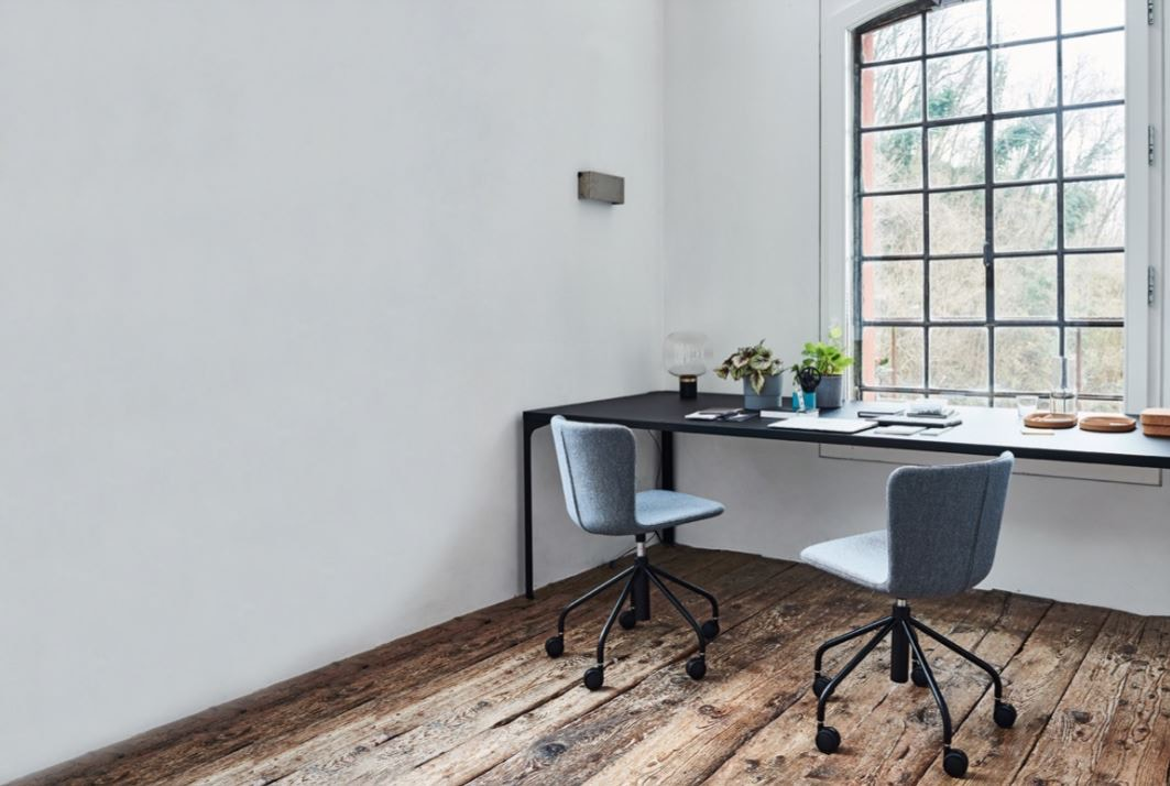 Home Office: a new approach to work, while looking at the world. A blog post from one of our favourite suppliers Midj