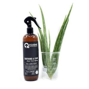 Equidae SOOTHING & CALM Aloe Vera Spray - 500ml