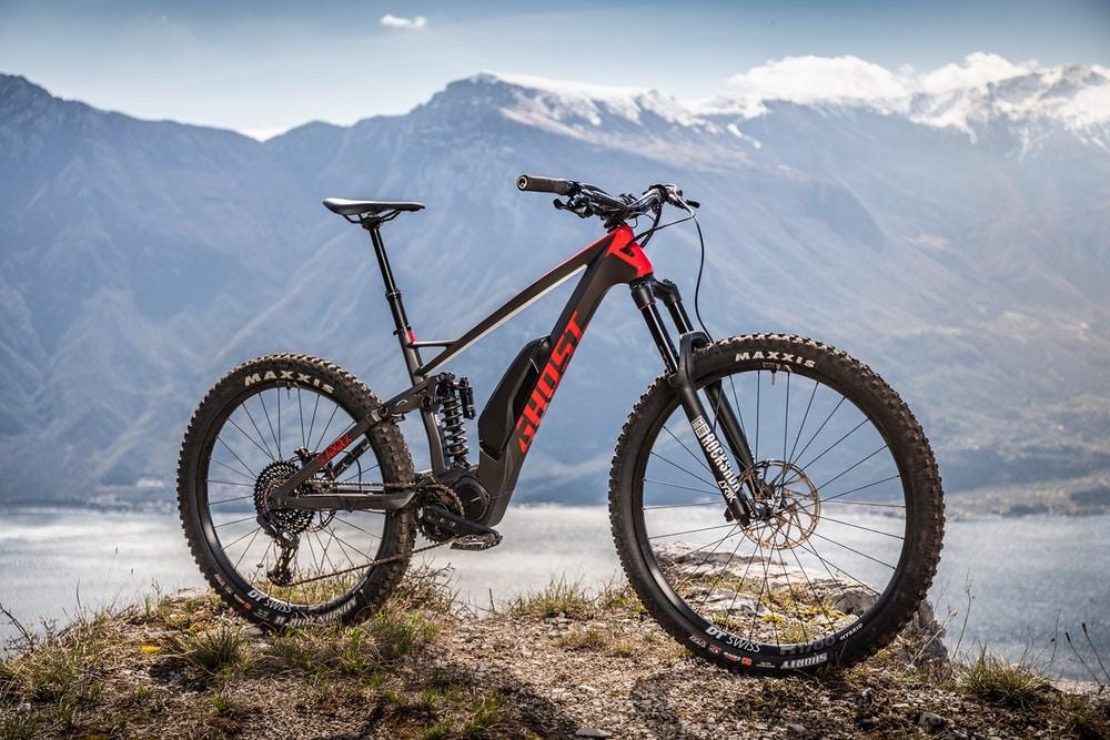 Ghost Bikes 2019: Unsere Highlights der neuen Saison